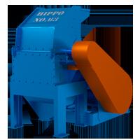 l63 hippo hammer mill