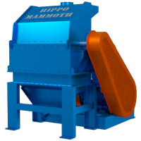 mammoth hippo hammer mill