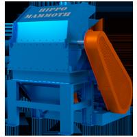 mammoth hippo hammer mill